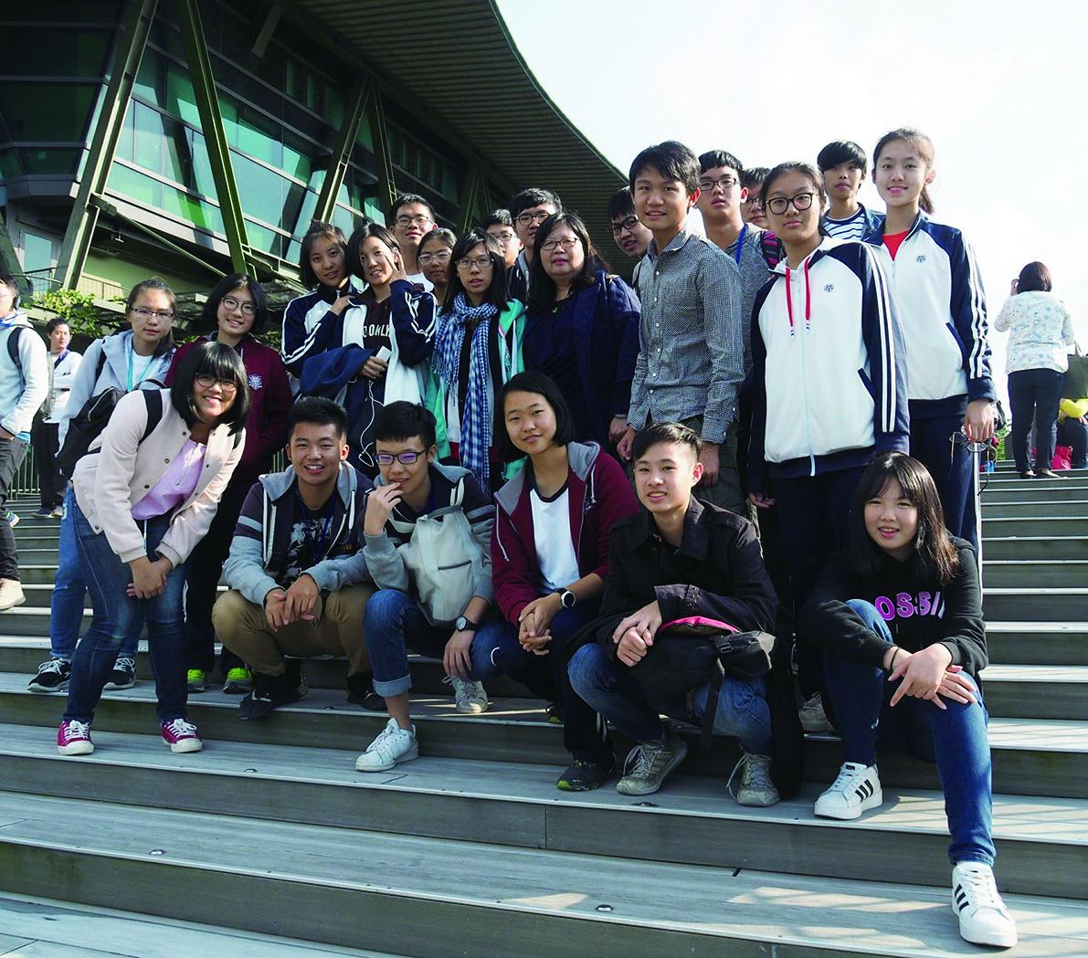 閱讀台灣深度文化之旅 | 有朋自遠方來