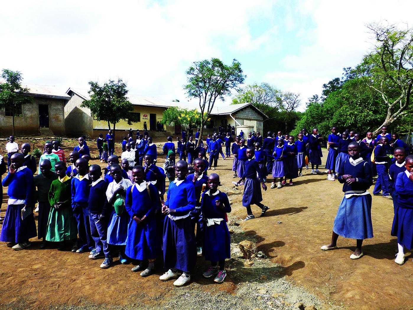 非洲坦尚尼亞國際志工服務學習 | 貧窮的定義