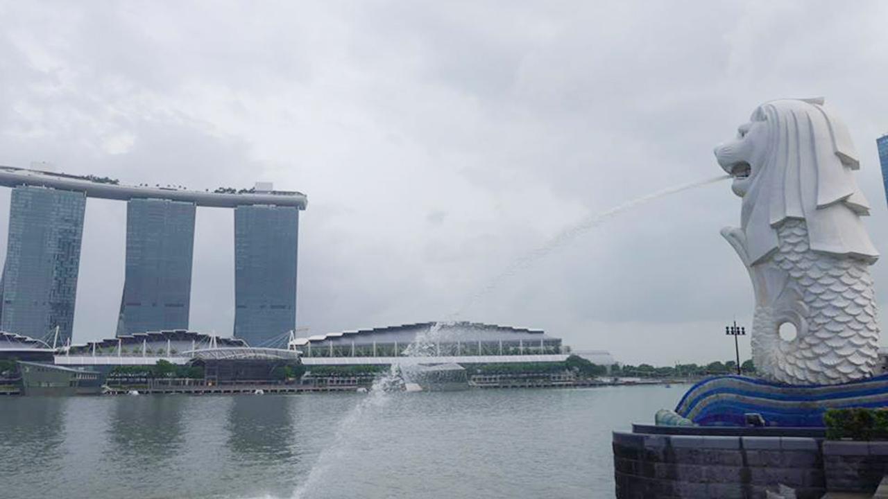 國中生新加坡環境與人文教育旅行