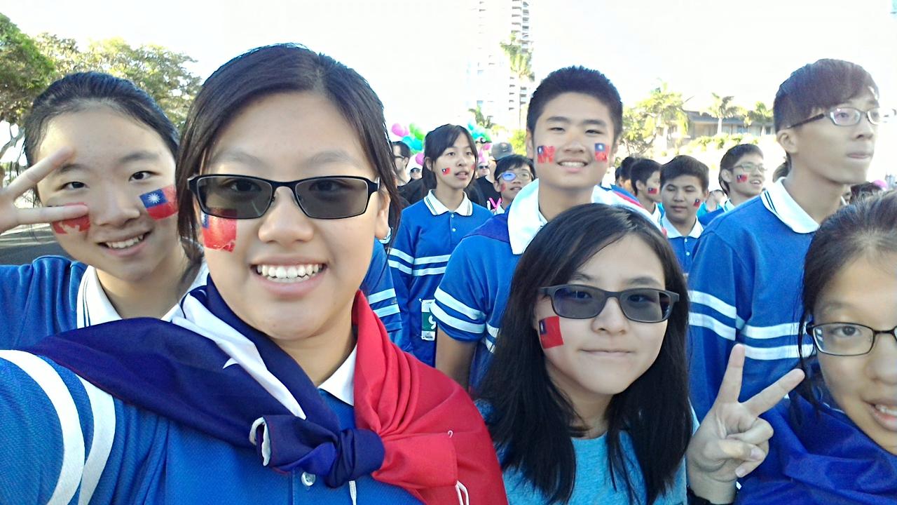 澳洲昆士蘭州教育部國際菁英學生領導統御暨學校體驗營 | 窺探「澳」密