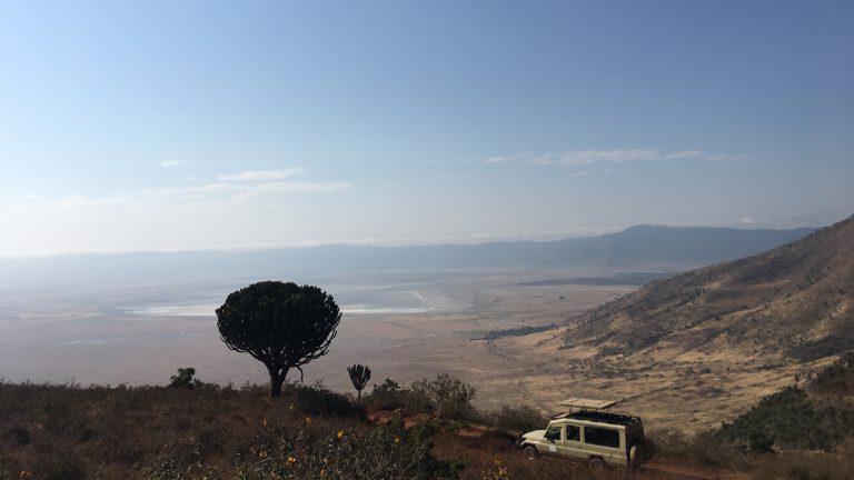 2017非洲坦尚尼亞國際志工服務學習暨馬達加斯加生態探索體驗