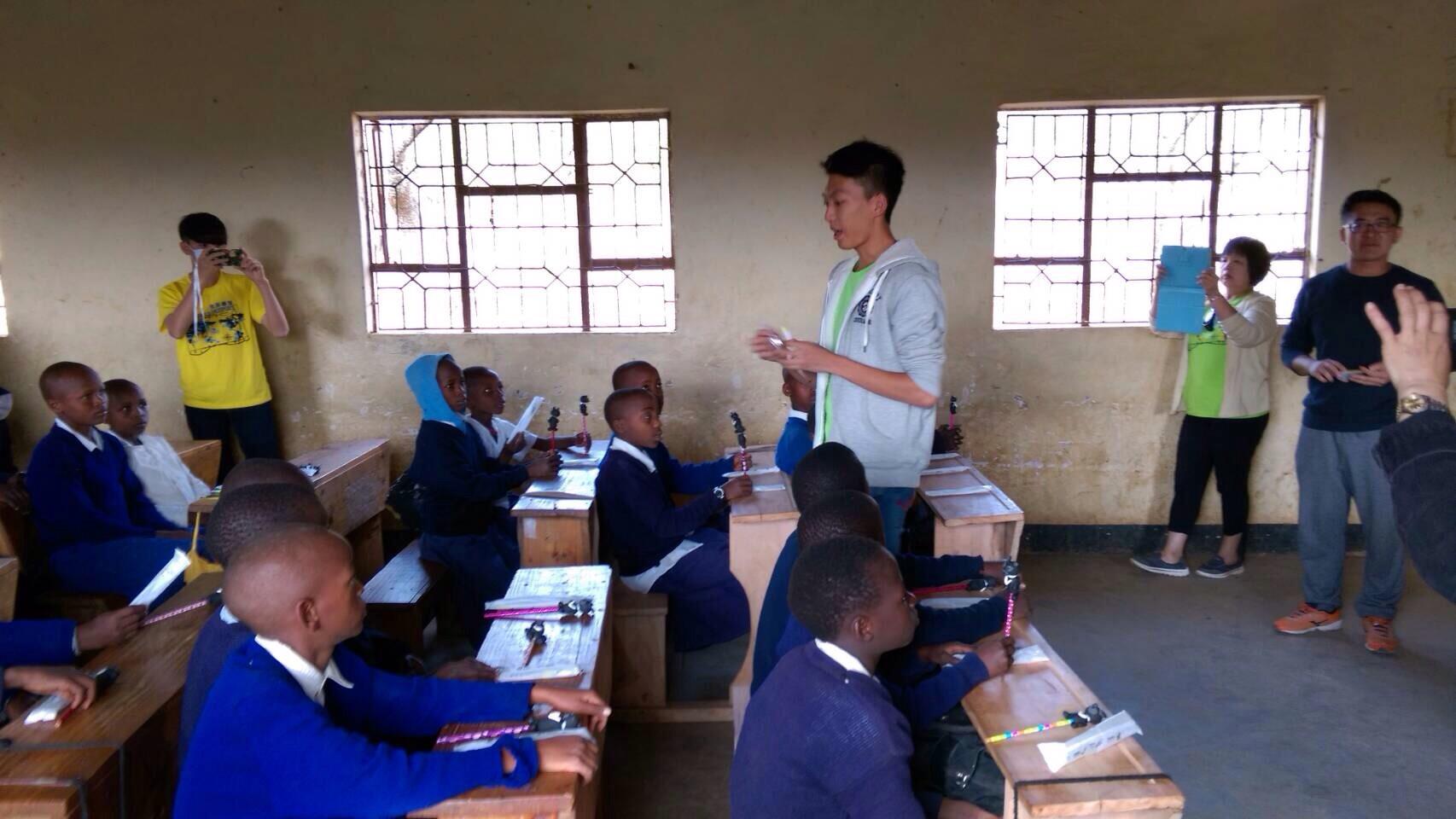 非洲坦尚尼亞國際志工服務學習 | 充滿意義的那片土地-非洲