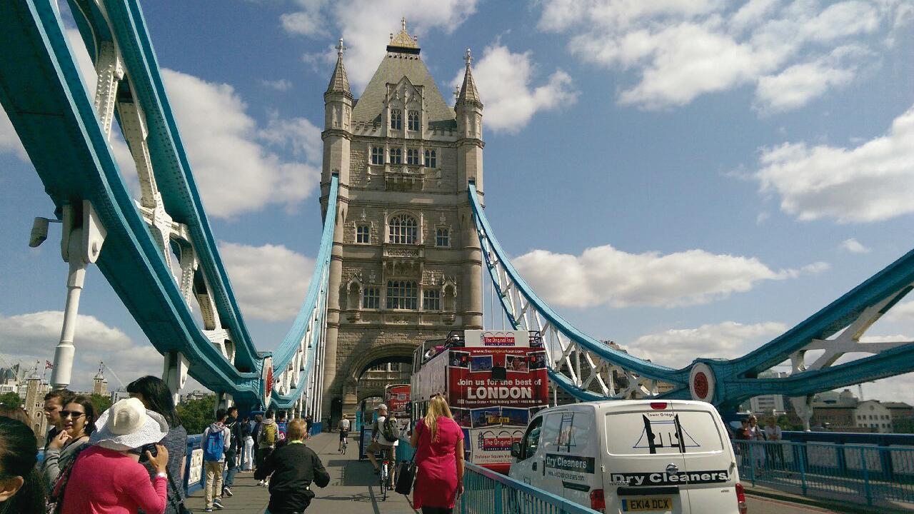 英國國際教育旅行
