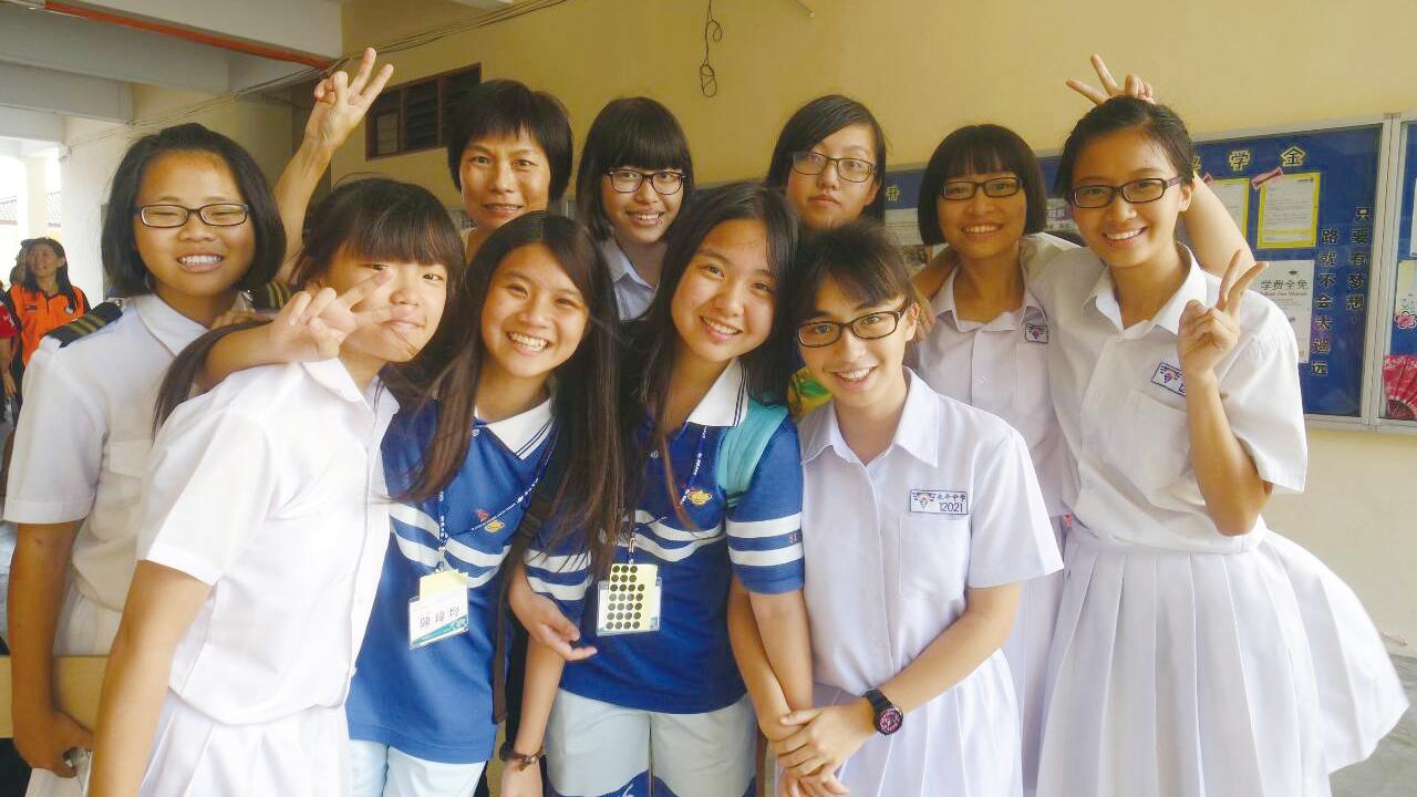 馬來西亞國際志工服務 | Aba Khabar ! 馬來西亞