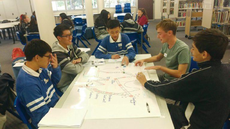 澳洲國際菁英學生學習體驗之旅 | 享受與珍惜身邊的事物