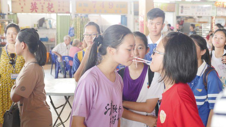 馬來西亞國際志工服務 | 北緯3度的熱情國度