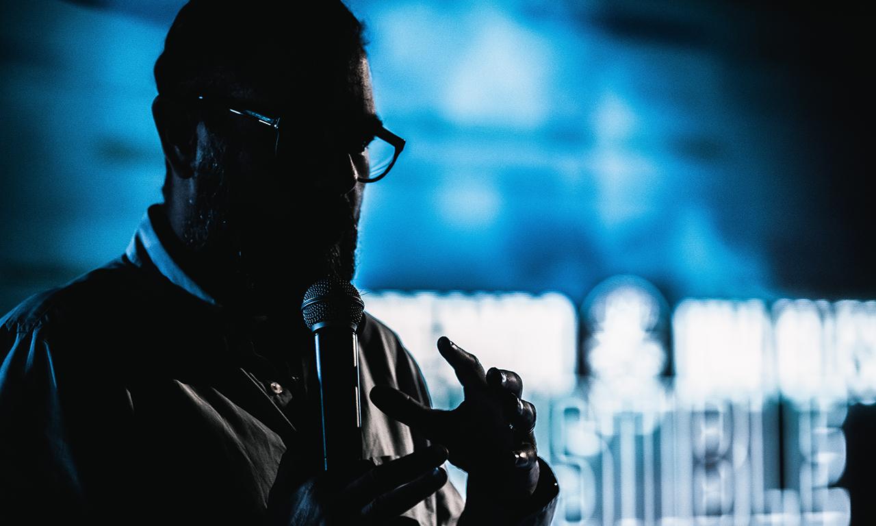 【文化長廊】有一種傾聽叫感受——賈培德帶你看見口語表達的關鍵密碼