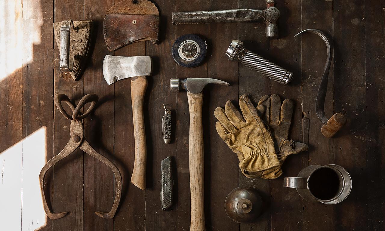 【文化長廊】專注淬煉品質,路,自然延伸──訪木趣設計mu f un 創辦人沈士傑