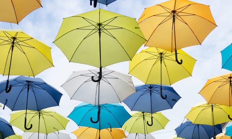 【文化長廊】最在乎,你每天生活的人─專訪天氣即時預報粉絲專頁創辦人黃昱維