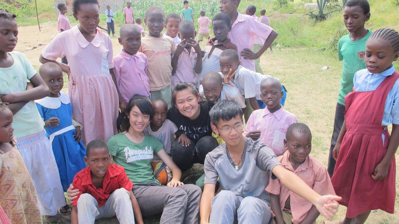 2013非洲肯亞國際志工服務學習 | 一輩子一定要去過的地方!