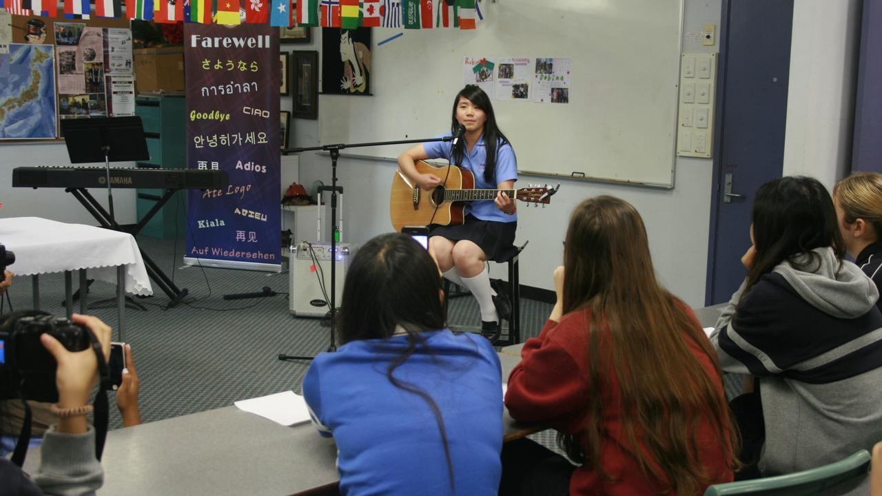澳洲國際菁英學生學習體驗之旅 | 飛躍台灣!澳洲校園學習初體驗