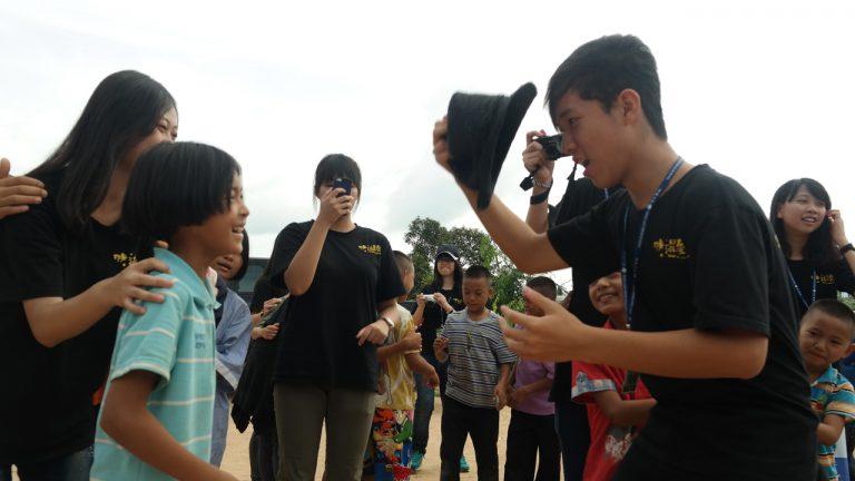 泰北志工服務學習   窺看泰北,探究服務本質