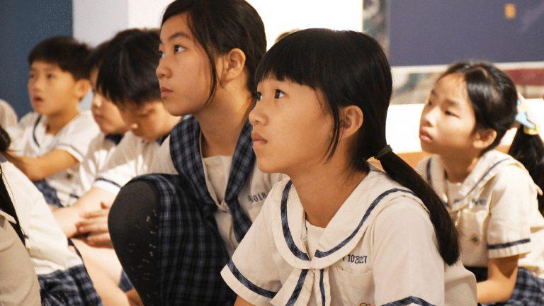 「大師在明道-寰宇走讀」學生以鏡頭書寫世界脈動 ──下篇