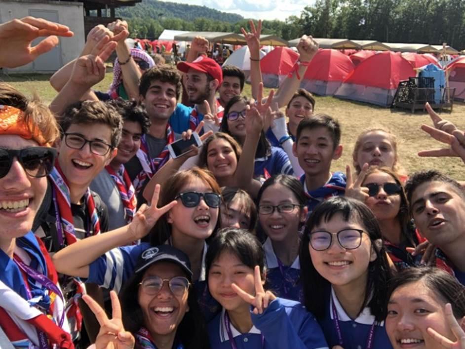 2019北美大露營│我們的12天