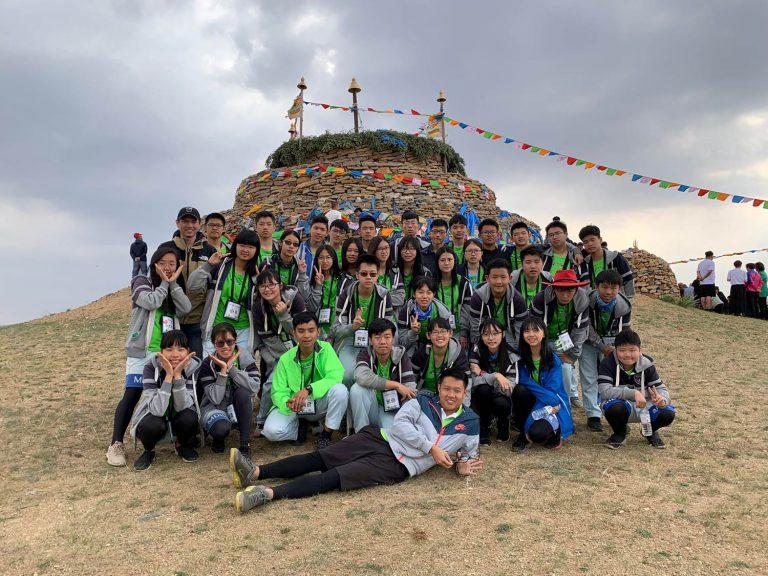 2019內蒙古│愛 will remember