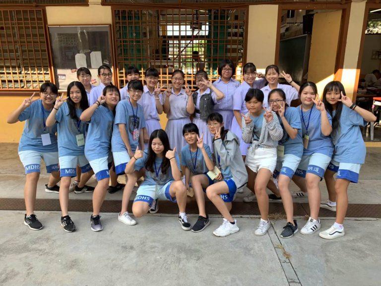 2019馬來西亞國際志工服務│一場名為「青春」的遠征