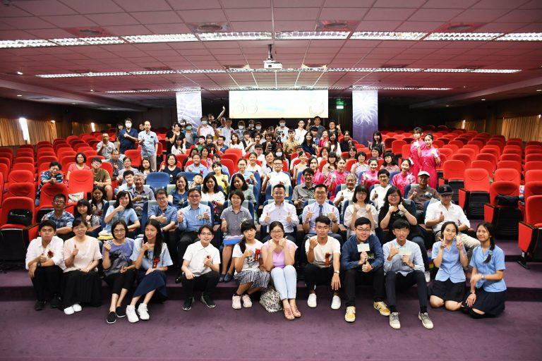 第38屆全球華文學生文學獎 不畏全球疫情 激發青年創作力