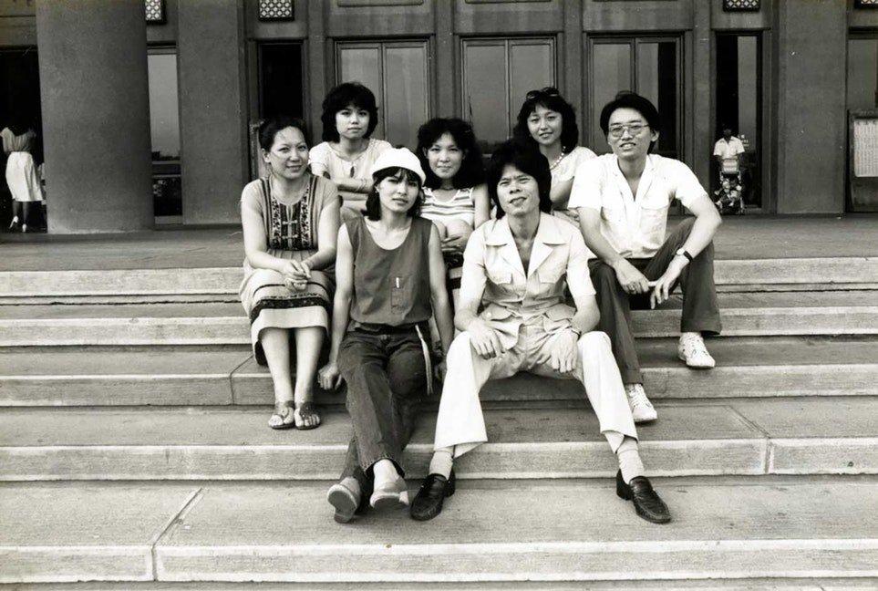 小清新不是從陳綺貞開始的:回首民歌40年,看一群文青如何造就台灣獨有的音樂風景