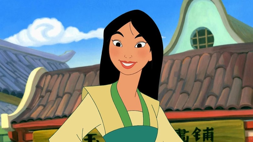 《木蘭辭》中的木蘭才不是漢人,甚至不是女性的名字!