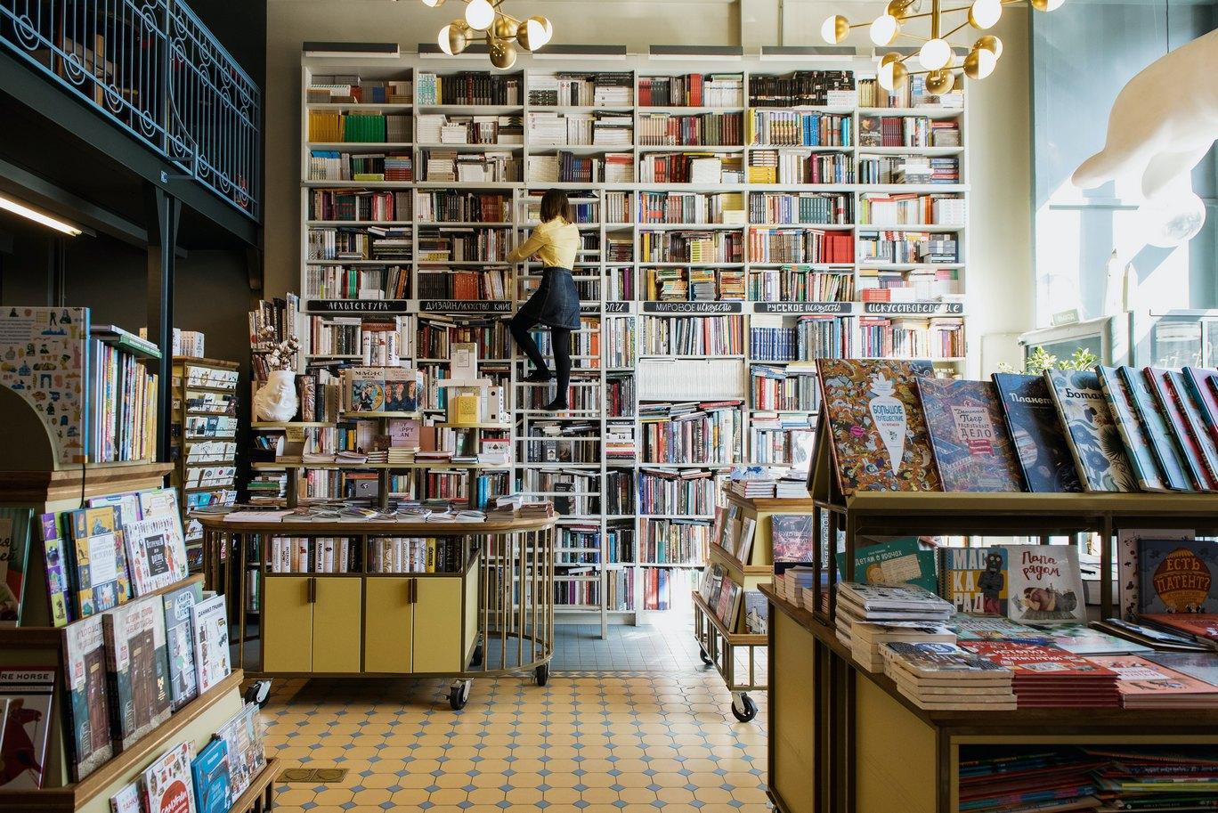 【獨立書店生與死】什麼才是獨立書店該有的「提案力」?
