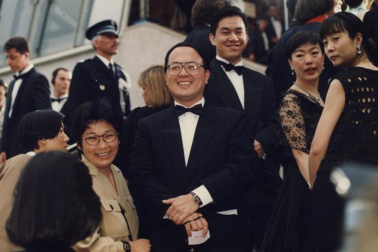 【文化脈動】面對浩瀚歷史,謙卑是唯一的態度——專訪國家電影及視聽文化中心第一任董事長藍祖蔚先生